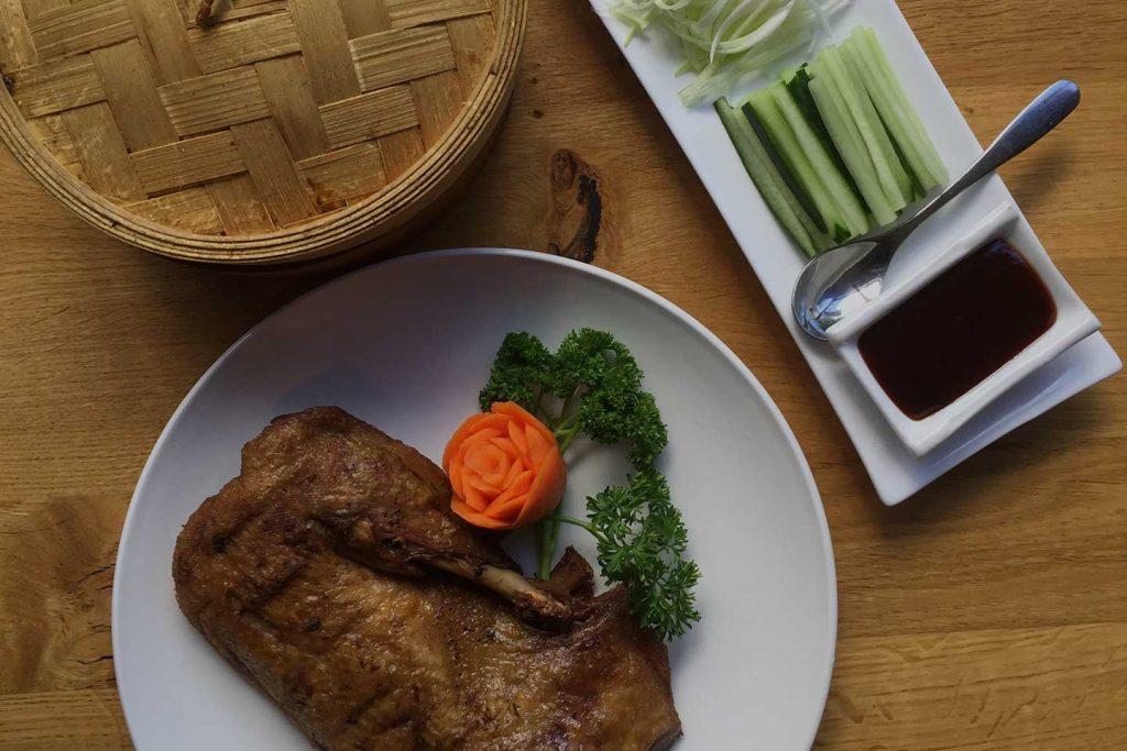 Kew Gardens Oriental Cuisine